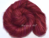PIXIE DUST - Vigne en Alsace - hand dyed, luxurious super-kidmohair yarn