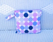 CUSTOM Baby Wet Bag / CUSTOM Toddler Wet Bag