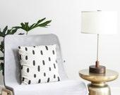 Emerson Lamp- Mid Century Modern Lighting