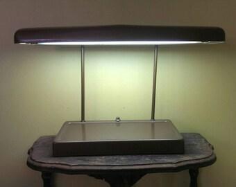 Great Vintage Desk Lamp