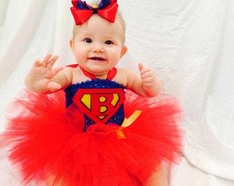 Super Baby Tutu