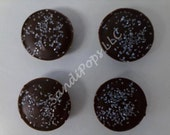 Chocolate covered Wedding, party, Holiday Oreos