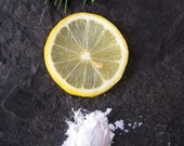 Organic Dry Shampoo - Rosemary Lemon - Things you will need on your Journey