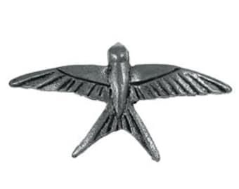 Swallow Lapel Pin - CC232