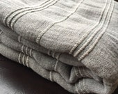 Turkish Towel Peshtemal towel Cotton Peshtemal Stone washed Grey Towel