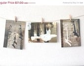 ON SALE set of 3 postcards ballet art Paris photography travel postcards photo notecards Paris postcard greeting card prints for framing 4x6