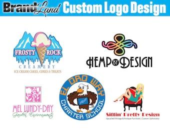 Logo design, Custom Logo , Logo Design, Business Logo, Custom Logo Design, Business Logo Design, OOAK Logo, Logo Designer, Company Logo