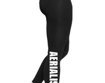 Aerialist Circus Leggings