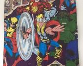 Hulk Thor Ironman Marvel Small Animal Hammock