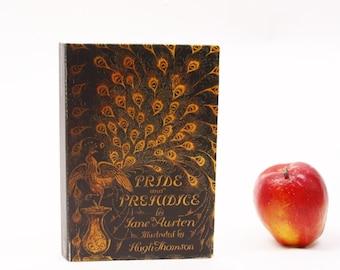 Pride and Prejudice Kindle cover, Nook cover or mini iPad Cover- Ereader Case- Jane Austen