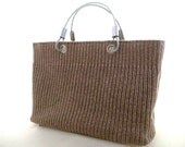Shaker Knit Purse Free Domestic Shipping