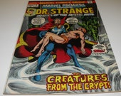 Marvel Premier No.9 (1973)