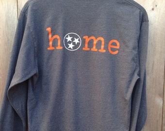 Tennessee Tristar HOME t-shirt