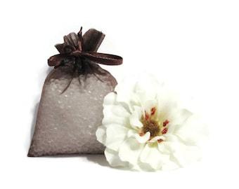 New Car Scent Aroma Beads Sachet Organza Air Freshener Fragrance Beads