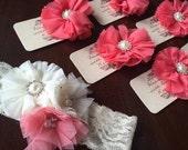 Custom wedding order for Nicole