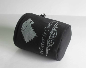 SALE - Chalk Bag - Rock Climbing Chalk Bag (small)
