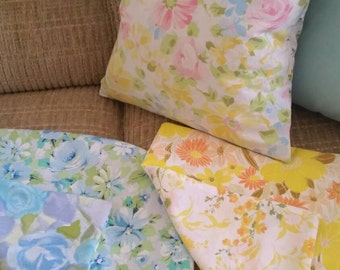 Set of 3 pillow covers