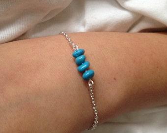 Turqouise bracelet