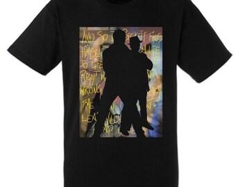 Quantum Leap T-Shirt