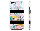 iPhone 5 case - iPhone case - Cell Phone case - iPhone case - Hipster iPhone case - Pastel Phone case - Phone cover