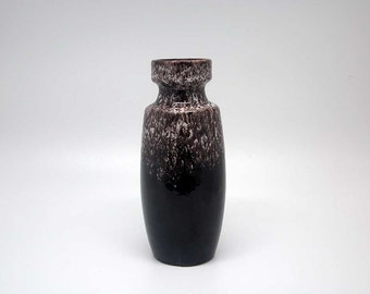 Vintage West German vase by Scheurich (210-18)