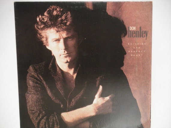 Building The Perfect Beast — Don Henley | Last.fm