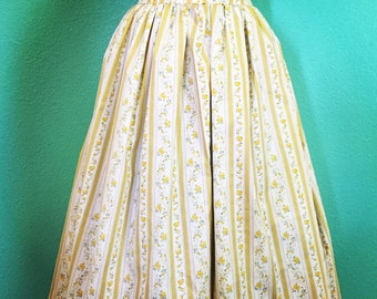 Full skirt - ready to ship - medium