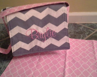 SALE****** Baby Doll diaper bag