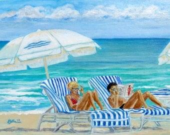 Holiday at the Beach: Naples ~  Florida Gulf Coast