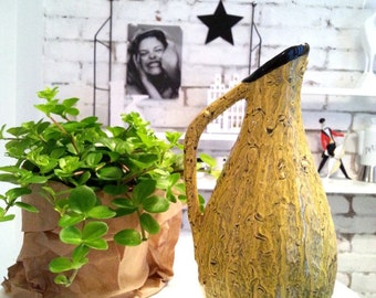60s Retro Vase