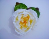 ivory rose wedding corsage wedding corsage mothers corsage prom corsage wedding accessories