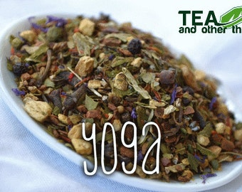 50g Yoga - Loose Herbal Tea