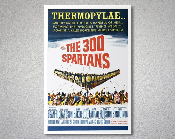 essay on 300 spartans