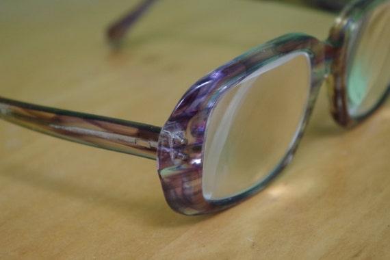 Sale Fabulous Vintage 1970s Big Plastic Soviet Eyeglasses
