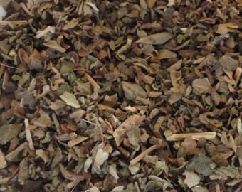 Patchouli Leaf Organic Herb for Love, lust, money, prosperity, fertility