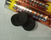 Charcoal Discs Roll of 10 pieces for Burning Loose Herbs and Incense