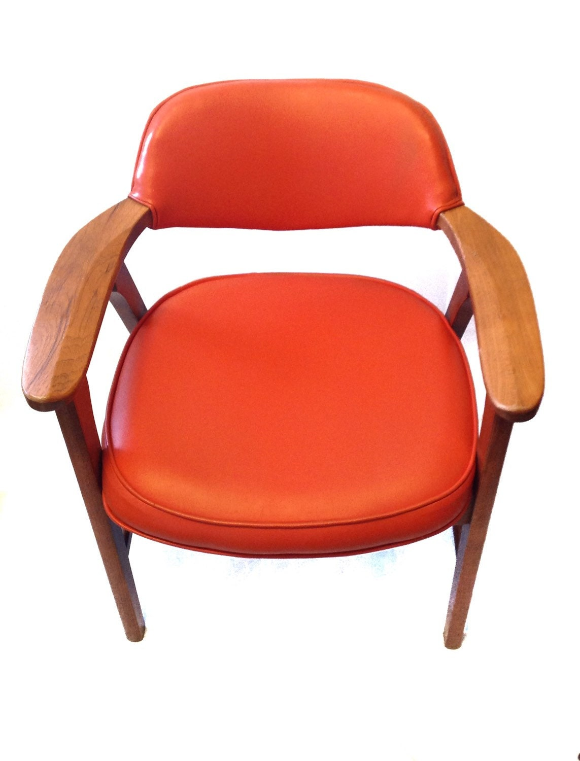 Vintage Madison Furniture Industries Canton MS Chair