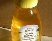 Randalia Farm Raw Wildflower Honey,  8 oz , Maryland