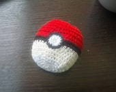 Pokeball Hacky Sack 20% Discount! [Item Imperfection]