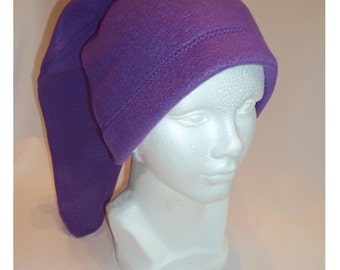 One Stocking Cap - Elf- Dwarf Hat Your choice for Seven Dwarves Dress up - Snow White Plays, Sleep Hat