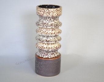 Large West German pottery vase by Dümler & Breiden 160/31