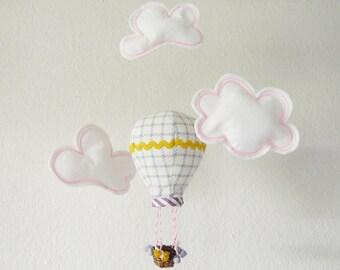 """Mobile """"Balloon ride"""" Big Sur"""