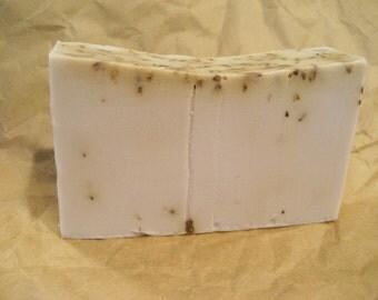 Pure Lavender Soap Bar