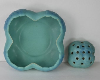 popular items for shallow planter on etsy