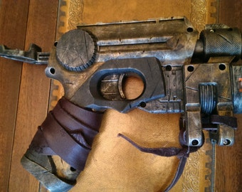 STEAMPUNK gun, Nerf toy gun ! For cosplay