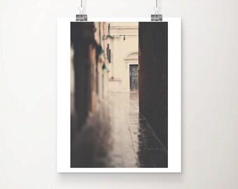 venice photograph venice print travel photography venice decor italian decor green door photograph architecture photograph