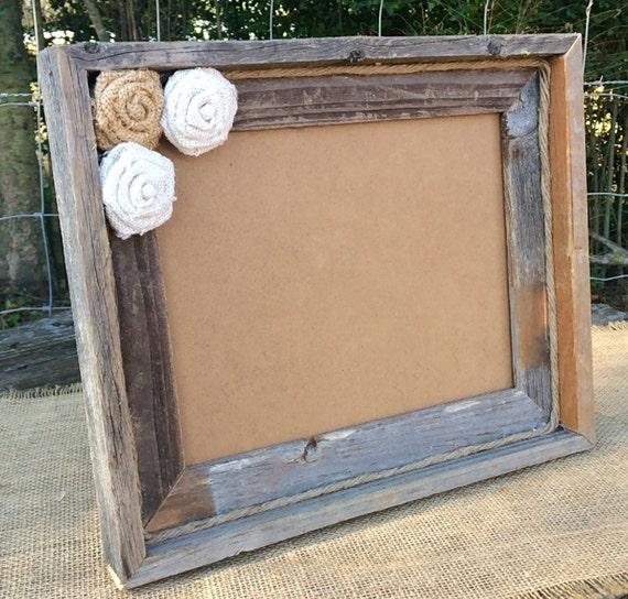 Custom Wedding Accessories Rustic Barnyard Wooden Photo