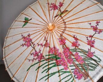 Decorative Sun Umbrella Parasol