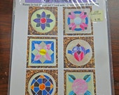 Stepping Stone Patterns - Mosaic Patterns - Patterns for Glass Mosaics