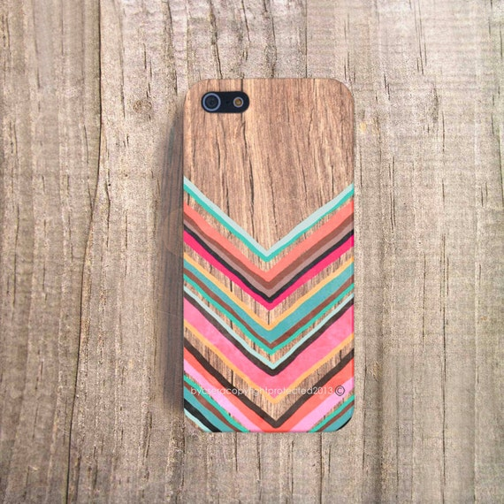 Case Design create your own phone case cheap : case Chevron iPhone 6 Case iPhone 6 4.7 Case Wood Print iPhone 4s Case ...